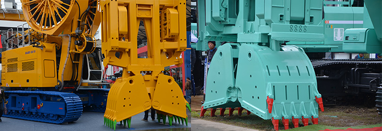 Hitachi excavator bucket teeth steel casting bucket teeth