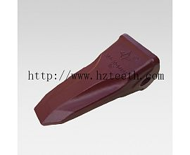 Ground engineering machinery parts 207-70-14151RC bucket teeth for Komatsu PC300 excavator