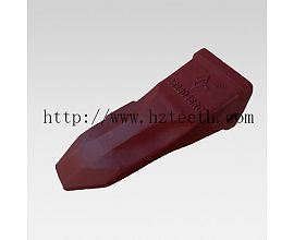 Ground engineering machinery parts E262-3046RC bucket teeth for Daewoo DH280(old) excavator