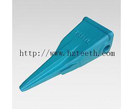 Ground engineering machinery parts YS35TL bucket teeth for Kobelco SK200 excavator