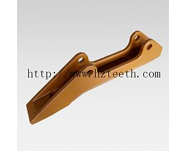 Ground engineering machinery parts 323-5957 Side Cutter for Caterpillar E390 excavator