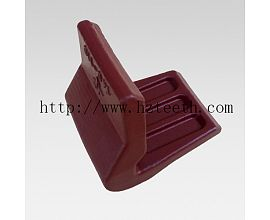 Wear resistant parts 140-110 for Protector Excavator Bucket