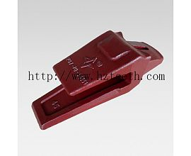 Ground engineering machinery parts 207-70-34151 bucket Adapter for Hitachi EX300 Excavator