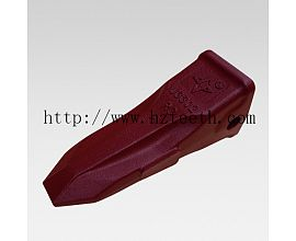 Ground engineering machinery parts IU3302RC bucket teeth for Caterpillar E200B excavator