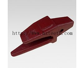 Ground engineering machinery parts 3G6304 bucket Adapter for Caterpillar E200B excavator