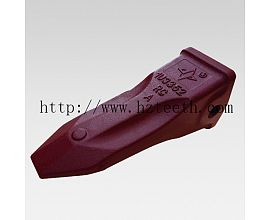 Ground engineering machinery parts IU3352RC-A bucket teeth for Caterpillar E320 excavator