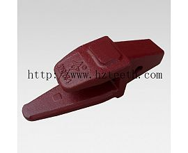 Ground engineering machinery parts 6Y3254 bucket Adapter for Caterpillar E312/315 excavator