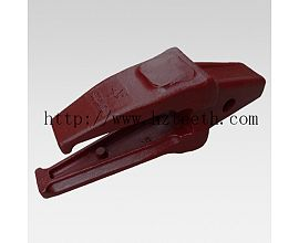 Ground engineering machinery parts 616404 bucket Adapter for Caterpillar E325 excavator