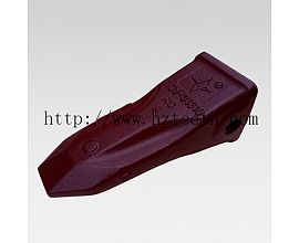 Ground engineering machinery parts 61Q6-31310RC-A bucket teeth for HYUNDAI R225-9 excavator