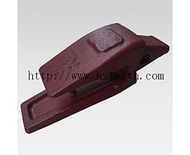 Ground engineering machinery parts Y200 bucket Adapter for HYUNDAI R200 excavator
