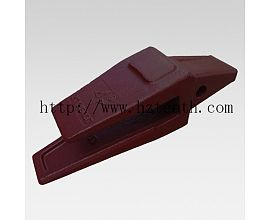 Ground engineering machinery parts 2713-9037 bucket Adapter for HYUNDAI R290 excavator