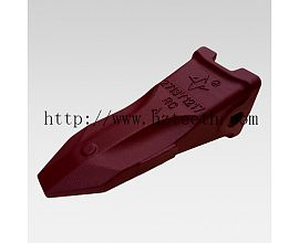 Ground engineering machinery parts 2713Y1217RCA bucket teeth for Daewoo DH220 excavator
