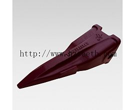 Ground engineering machinery parts 2713Y1236TL bucket teeth for Daewoo DH500 excavator