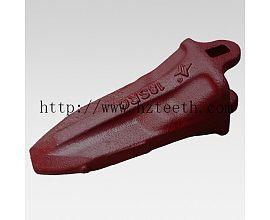 Ground engineering machinery parts 18SRC bucket teeth for DOOSAN & DAWOO DH55 excavator