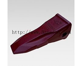Ground engineering machinery parts 14534544RC-A bucket teeth for VOLVO EC210 excavator