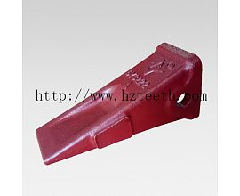Ground engineering machinery parts 6Y3222-A bucket teeth for Caterpillar E307 excavator