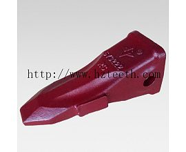 Ground engineering machinery parts 6Y3222RC bucket teeth for Caterpillar E307 excavator
