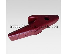Ground engineering machinery parts 8J7525 bucket Adapter for Caterpillar E305 excavator