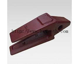 Ground engineering machinery parts 20Y-939-7120 bucket adapter for Komatsu PC200 excavator
