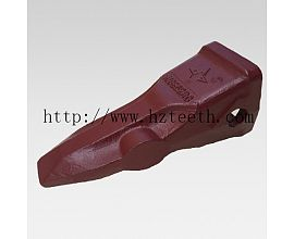 Ground engineering machinery parts IU3352RC bucket teeth for Caterpillar E320 excavator