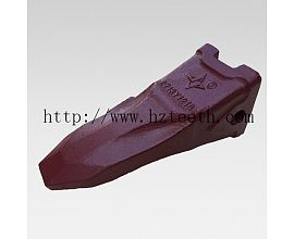 Ground engineering machinery parts 2713Y1219RC bucket teeth for Daewoo DH300 excavator