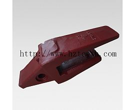 Ground engineering machinery parts 2713Y1273 bucket Adapter for Daewoo DH500 excavator