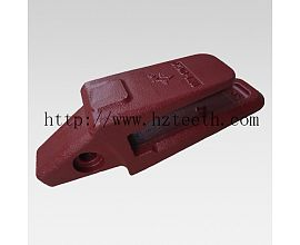 Ground engineering machinery parts 1171-01620 bucket Adapter for VOLVO EC210 excavator