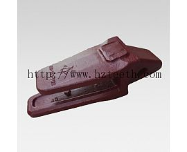 Ground engineering machinery parts 207-939-5120 bucket adapter for Komatsu PC300 excavator