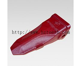 Ground engineering machinery parts XF3552RC bucket teeth for Caterpillar E345/350 excavator