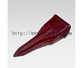 Ground engineering machinery parts 616602TL bucket teeth for Caterpillar E365 excavator