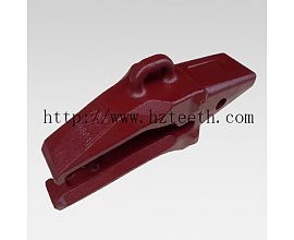 Ground engineering machinery parts 616604 bucket Adapters for Caterpillar E365 excavator