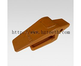 Ground engineering machinery parts 2713-9043 bucket Adapter for Daewoo DH320 excavator