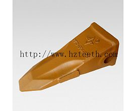 Ground engineering machinery parts 2713-9044RC bucket teeth for Daewoo DH320 excavator